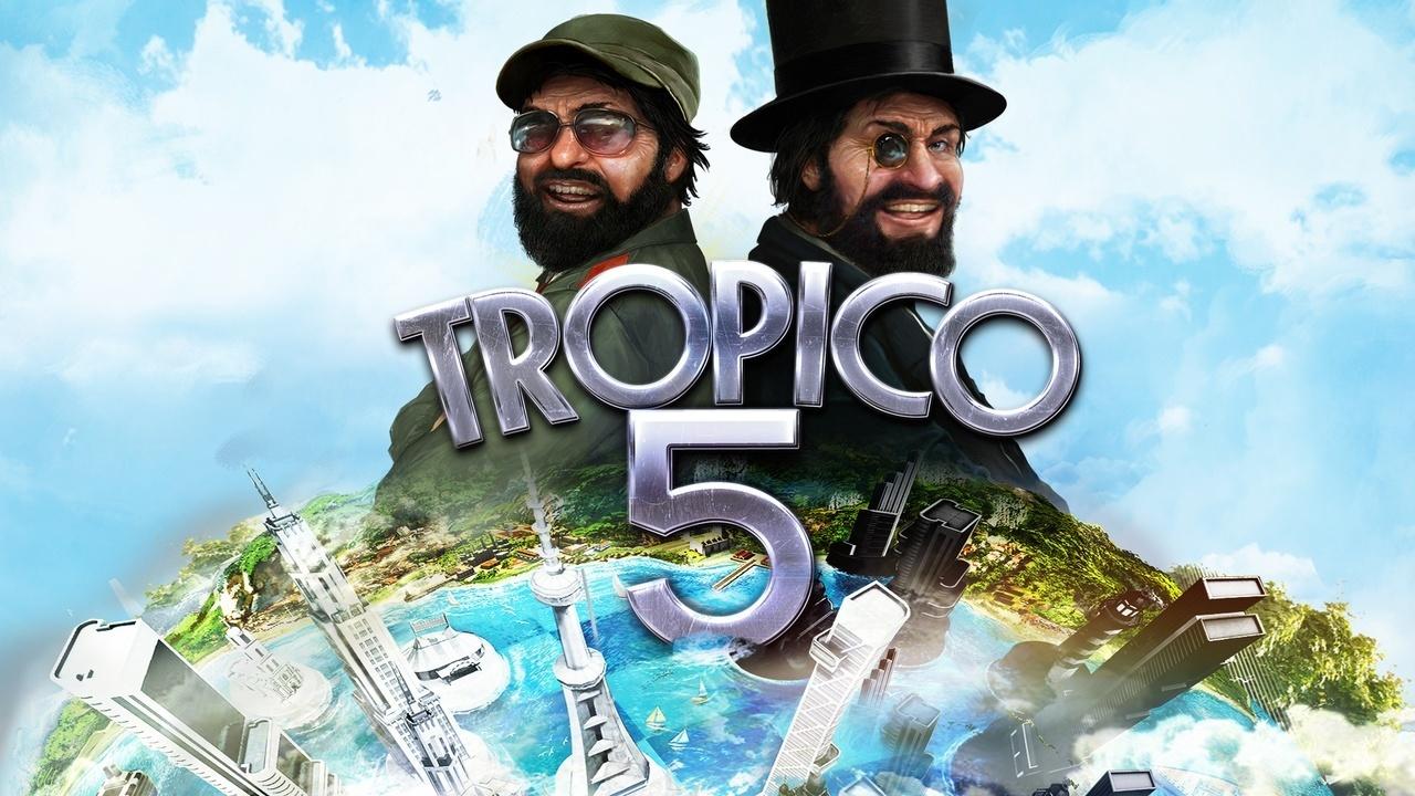 Симулятор диктатора Tropico 5 стал временно бесплатным