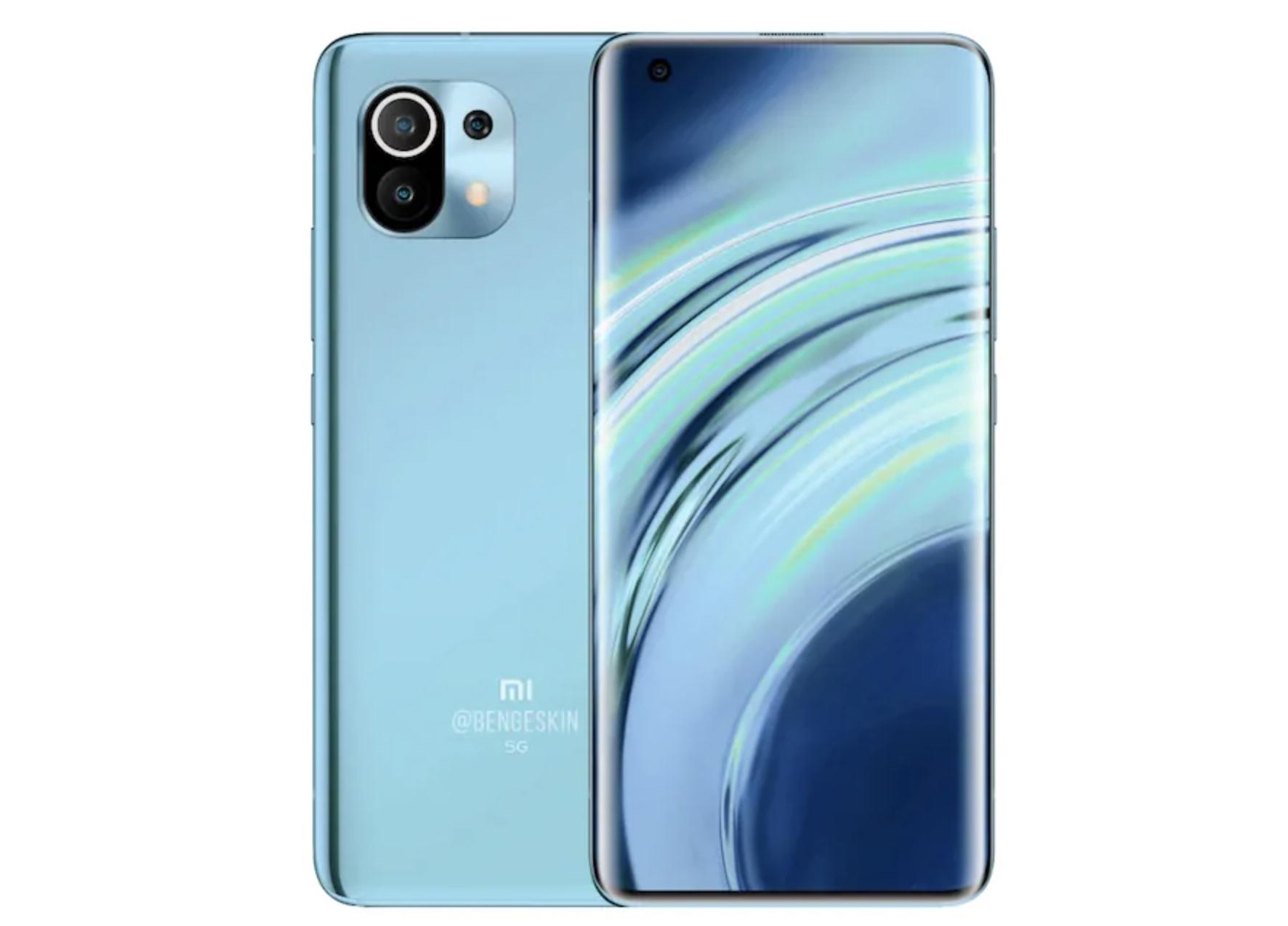 Грядущий флагманский смартфон Xiaomi Mi 11 получит самое прочное защитное стекло