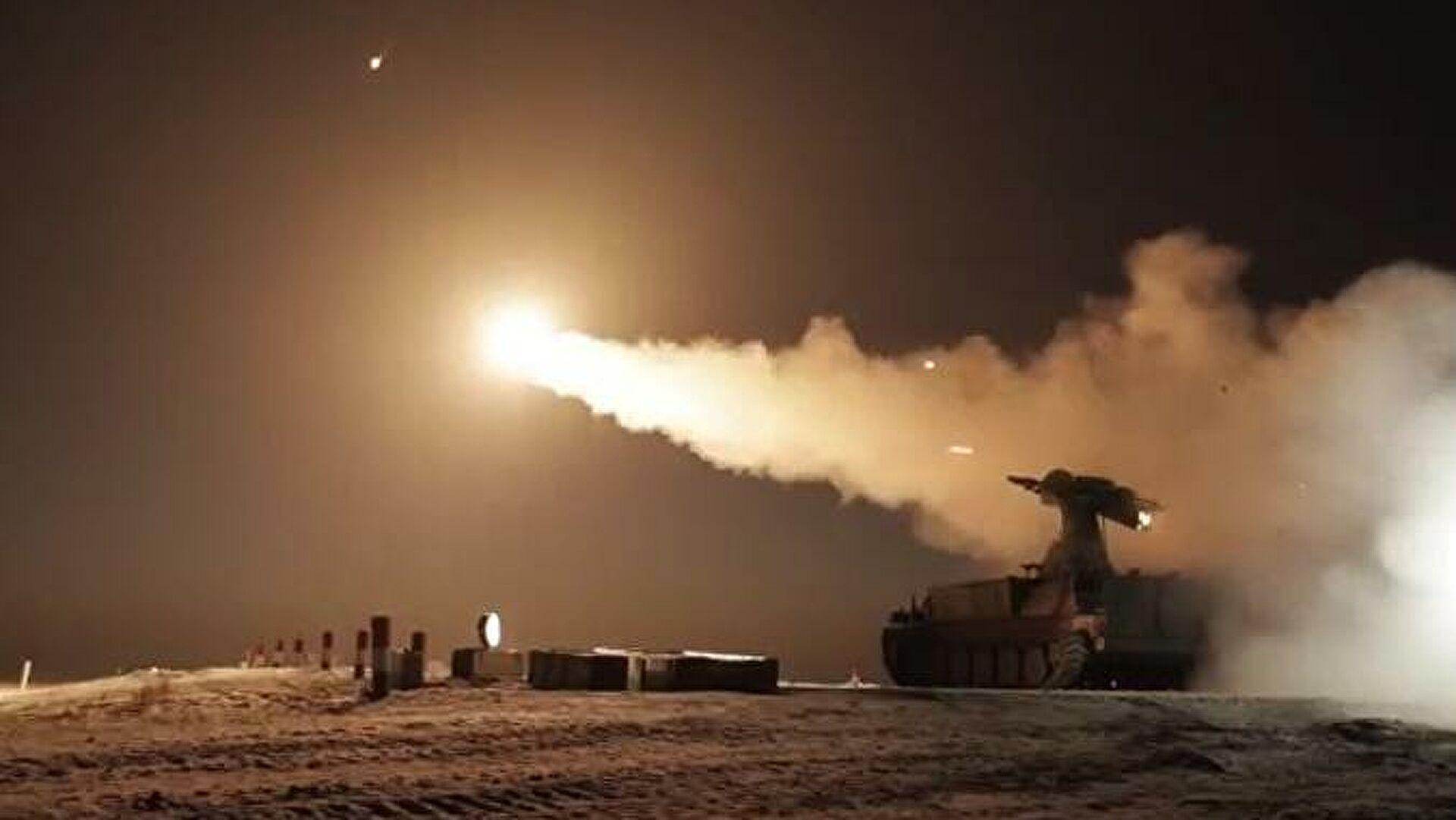 В Британии оценили новую российскую зенитную ракету от «Калашникова»