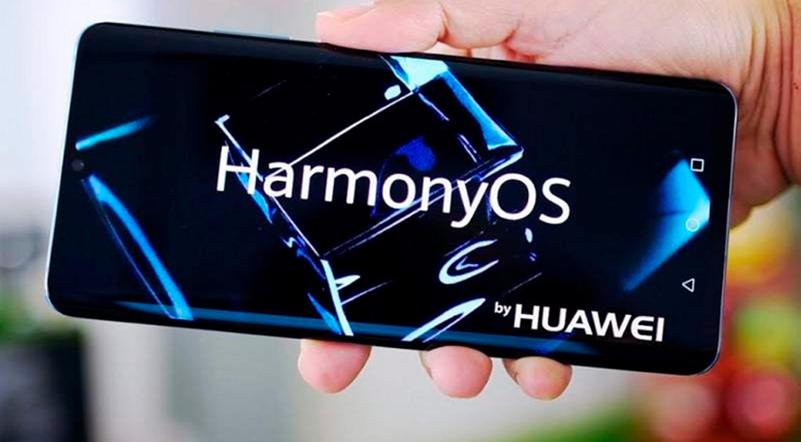 Фирменная система Huawei для смартфонов оказалась переделанной Android