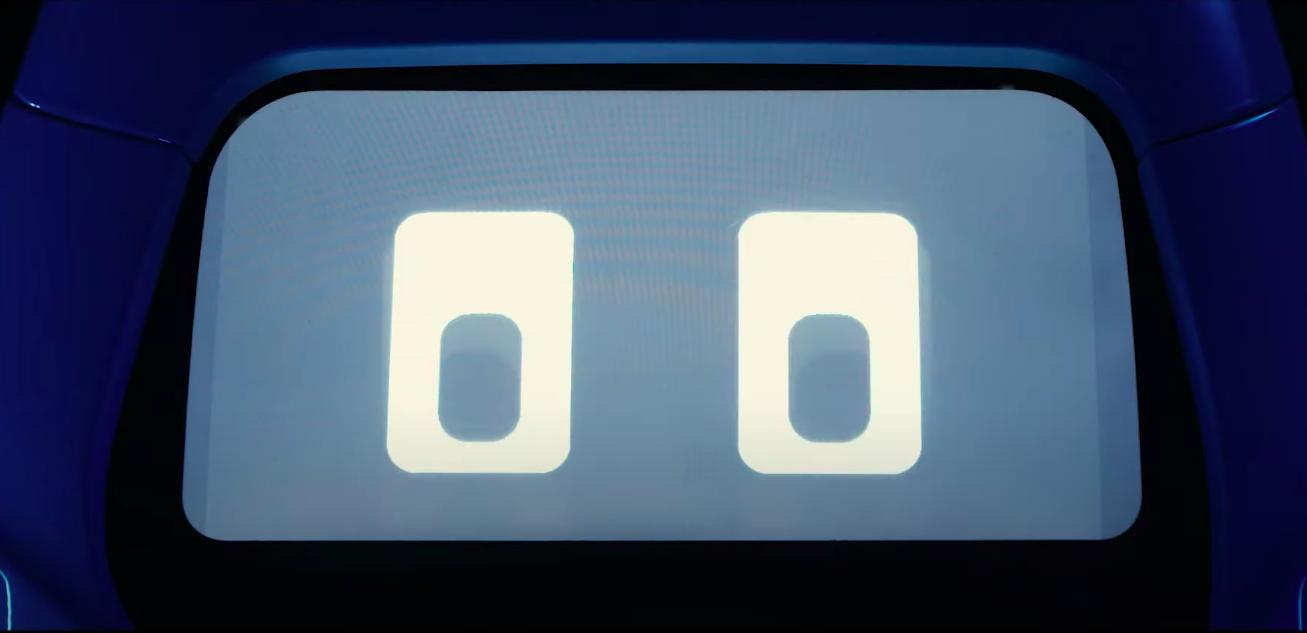 Volkswagen показала робота для зарядки электромобилей
