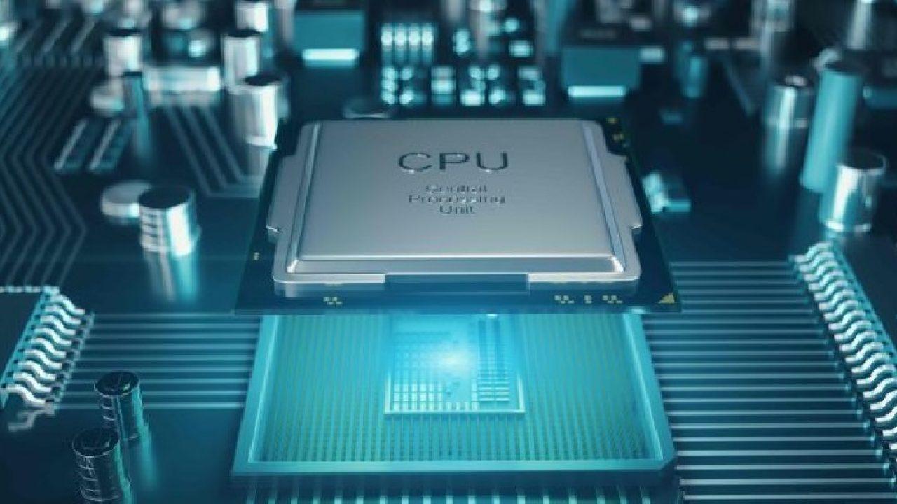 Характеристики процессора Intel 11 поколения для настольных компьютеров слили в сеть