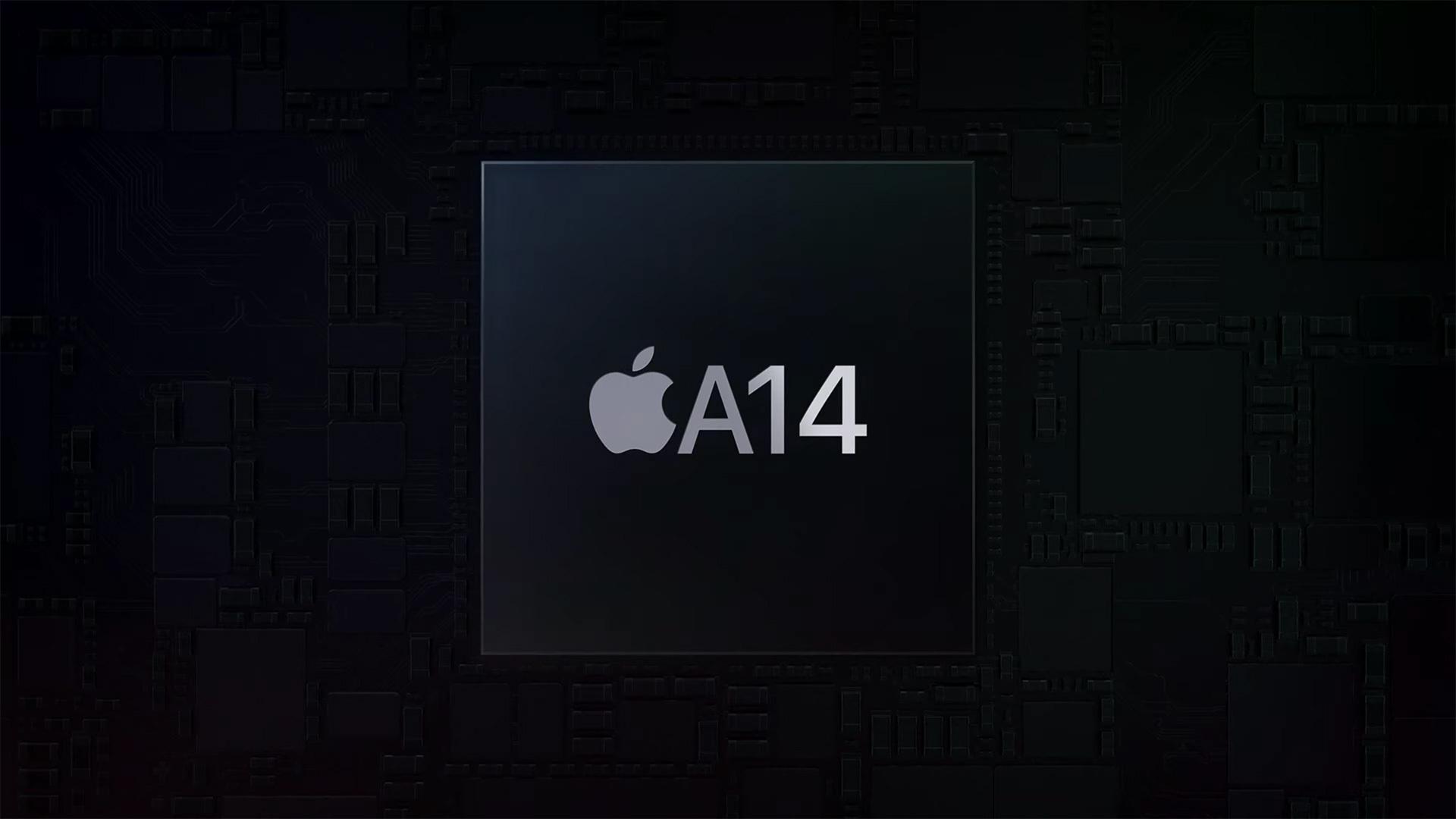 Apple может оставить конкурентов без нужного количества передовых процессоров