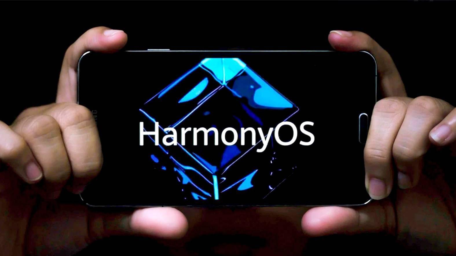 Huawei пообещала новое оформление в фирменной замене Android