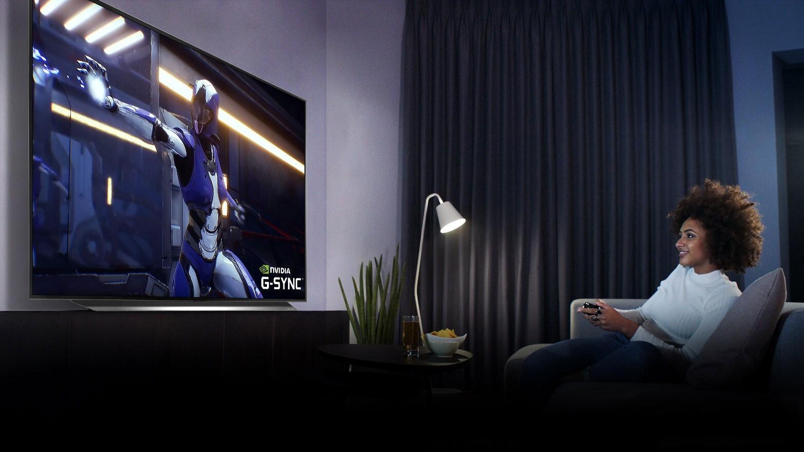 Продажи телевизоров вырастут из-за PS5 и Xbox Series X