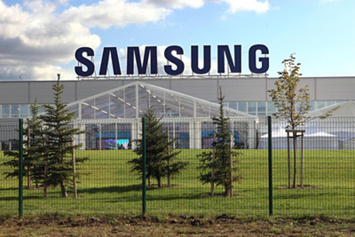 Samsung начнёт продавать смартфоны турецкой сборки