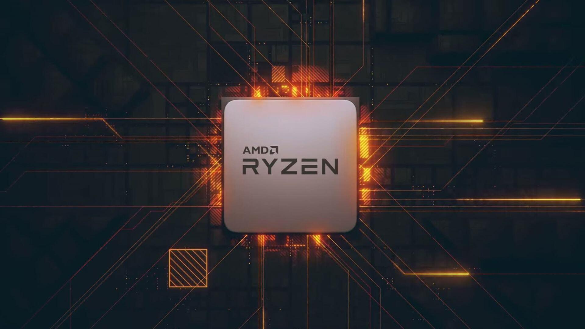 Процессоры AMD всех поколений сравнили по производительности