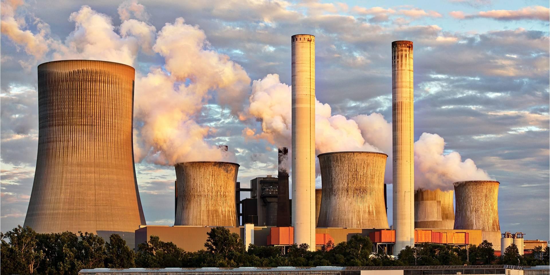 США выделили деньги сразу на пять проектов новейших ядерных реакторов