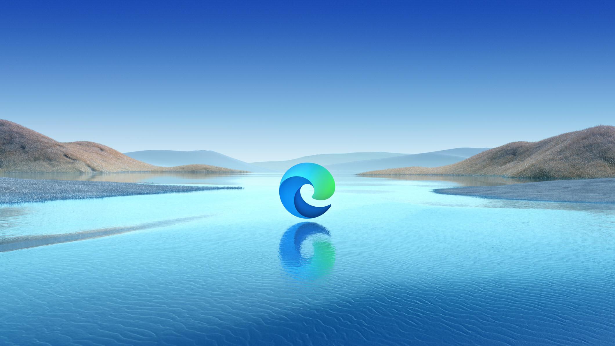 Фирменный браузер Microsoft Edge обошёл Firefox по популярности