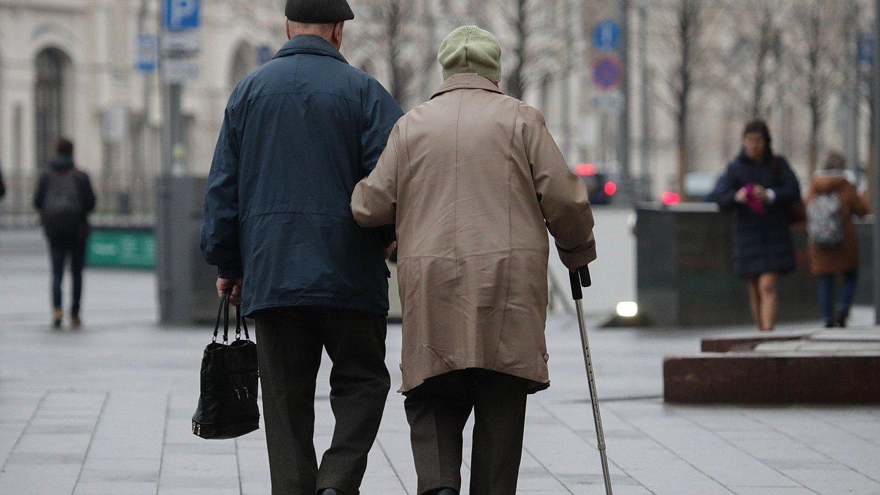 Российским пенсионерам недоплачивали деньги из-за сбоев в работе баз данных