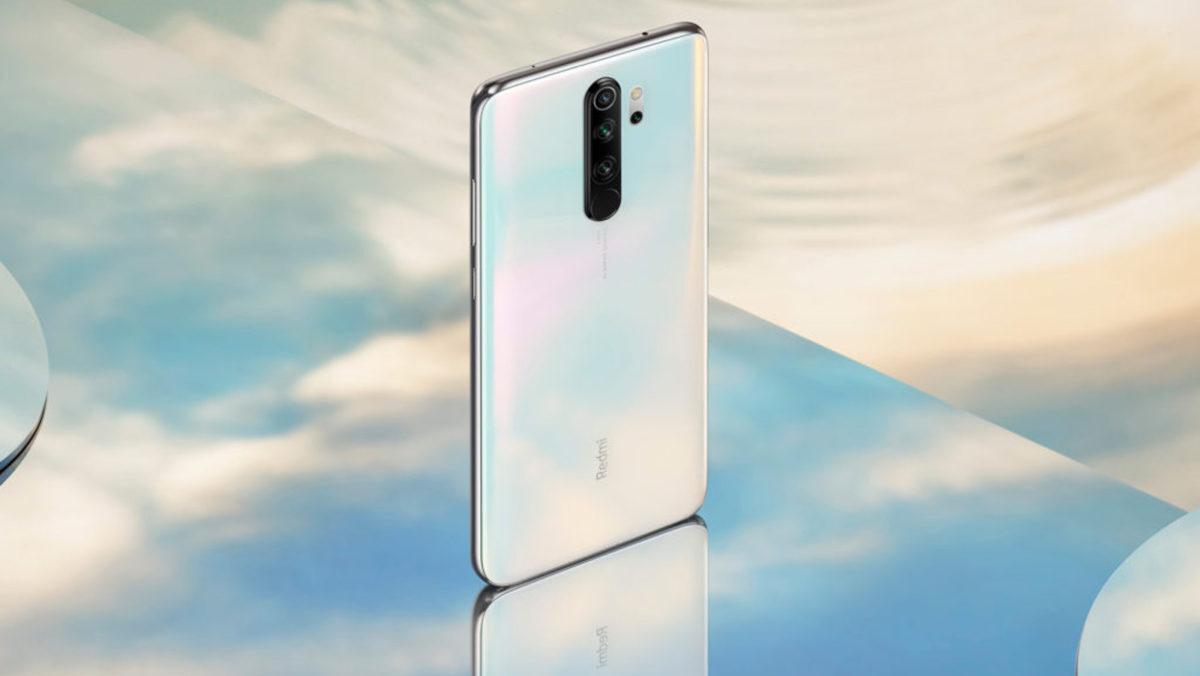 Xiaomi устроила распродажу смартфонов Redmi Note в России