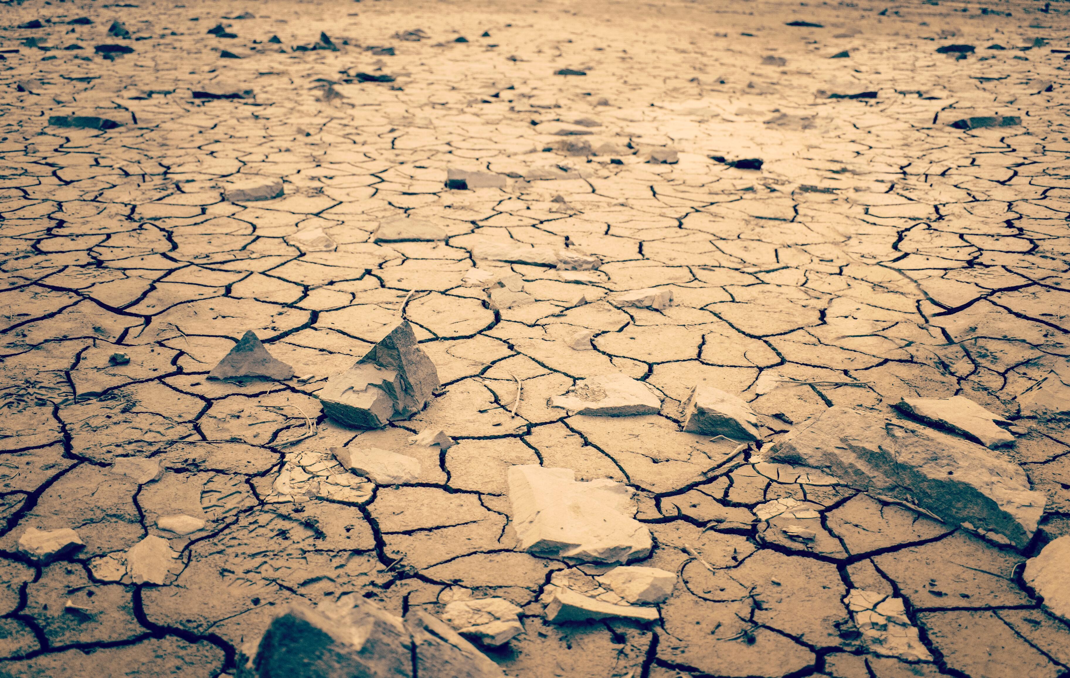 Глобальное потепление на Земле недооценили