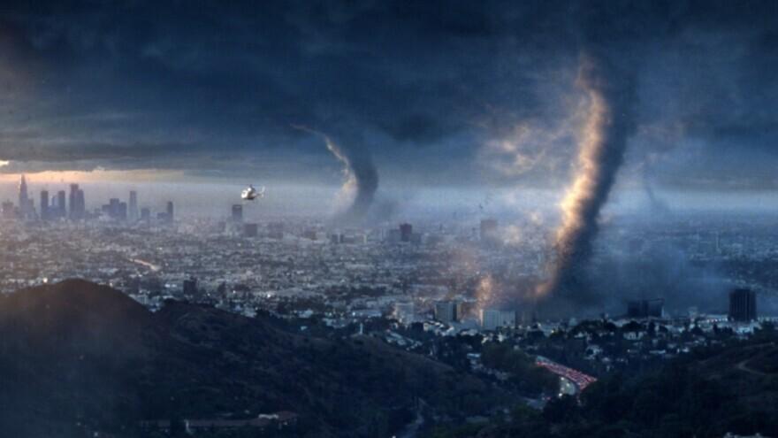 Ученые выяснили, кто виноват в глобальных катастрофах