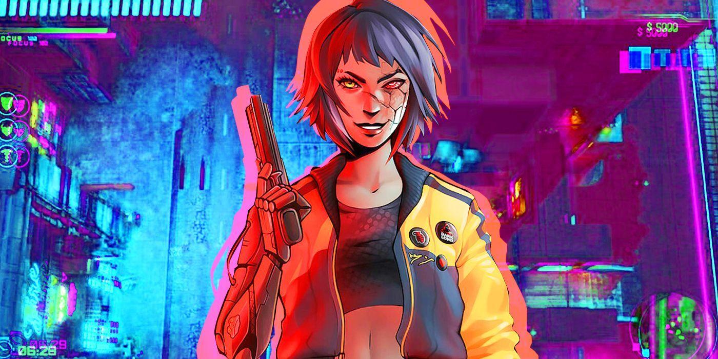 Раскрыта дата выхода игры в стиле киберпанк с элементами GTA II