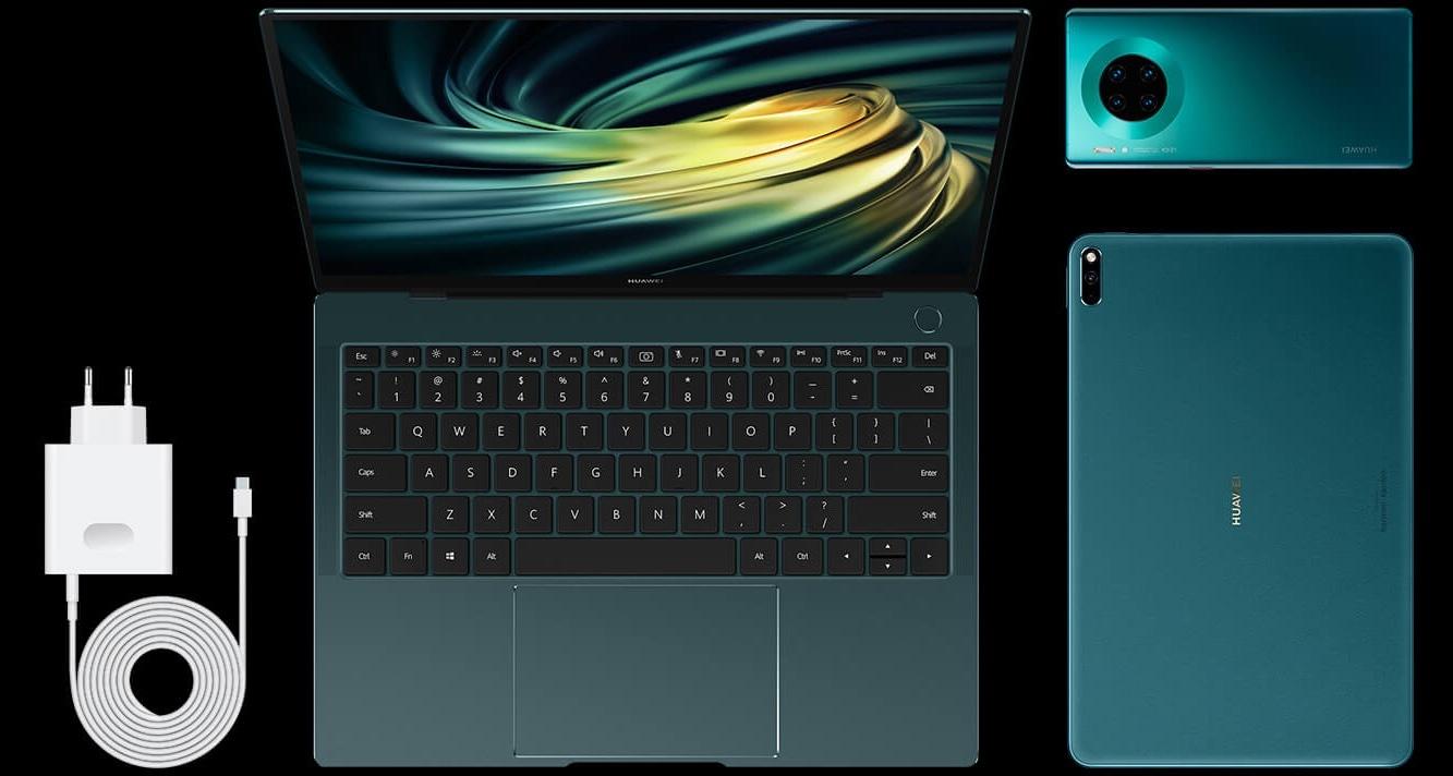 Huawei добавит новую видеокарту NVIDIA в свой флагманский ноутбук MateBook X Pro