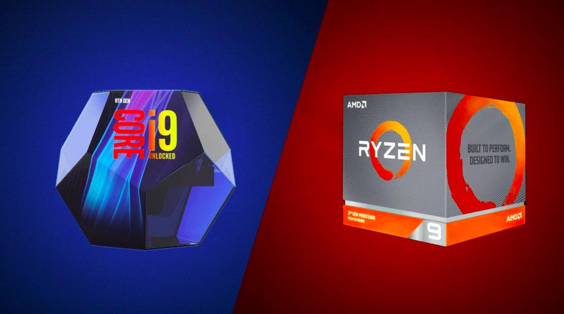 AMD ненадолго опередила Intel на рынке процессоров для компьютеров