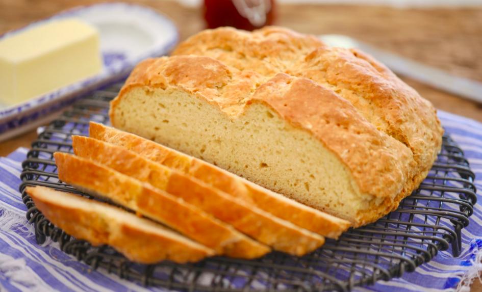 Учёные вырастили человеческие клетки на базе хлеба