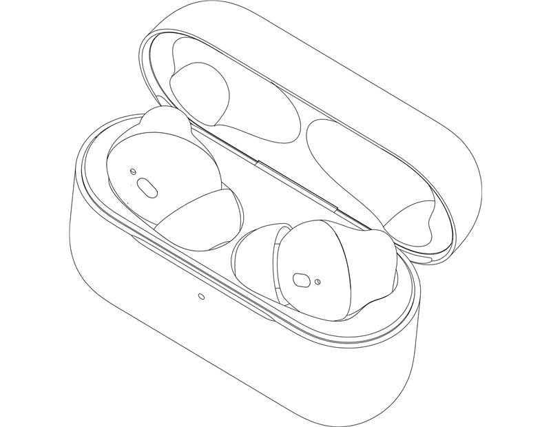 Meizu выпустит беспроводные наушники с активным шумоподавлением