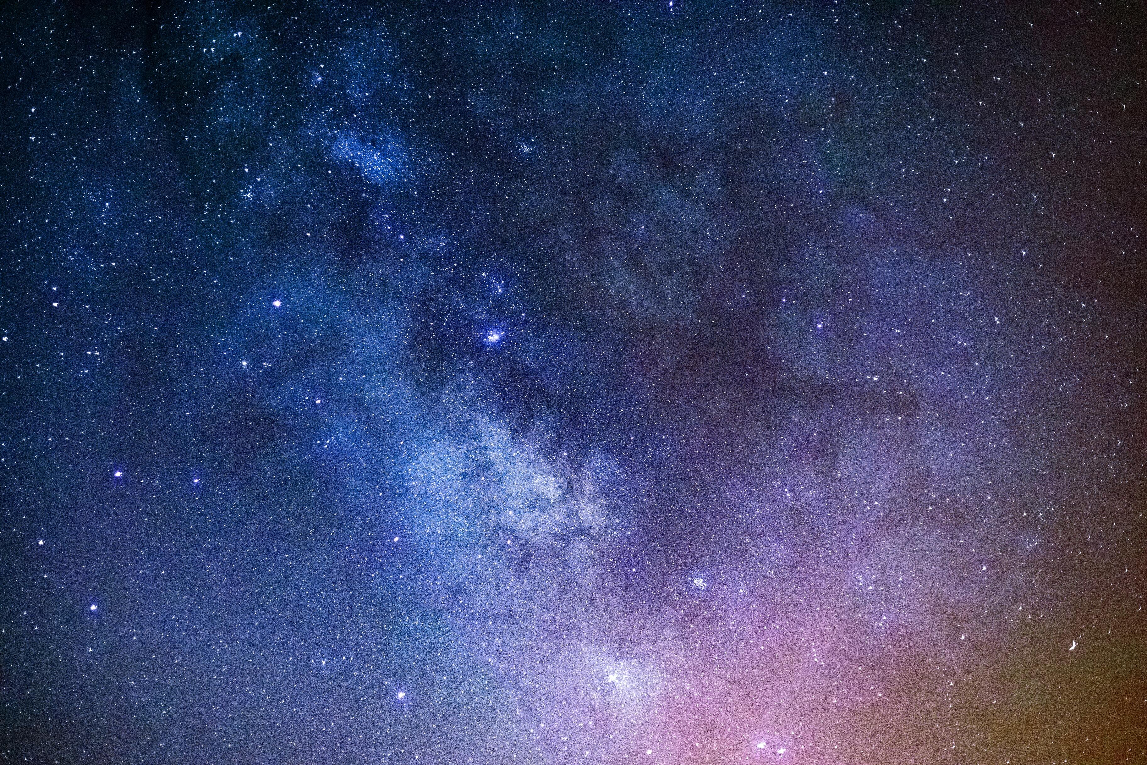 Учёные назвали наиболее точный возраст Вселенной