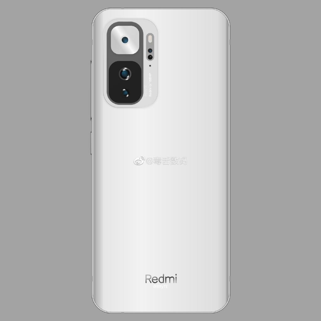 Опубликовано качественное изображение неанонсированного Xiaomi Redmi K40