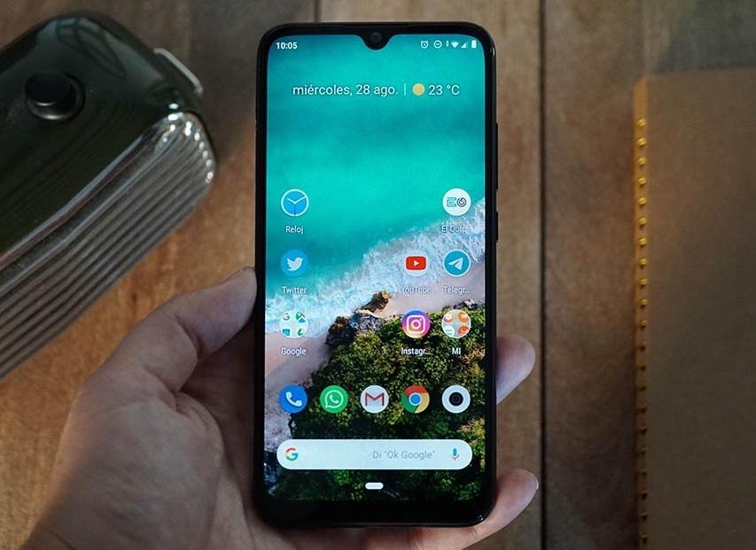 Xiaomi попросила не обновлять один из своих смартфонов до новейшего Android 11