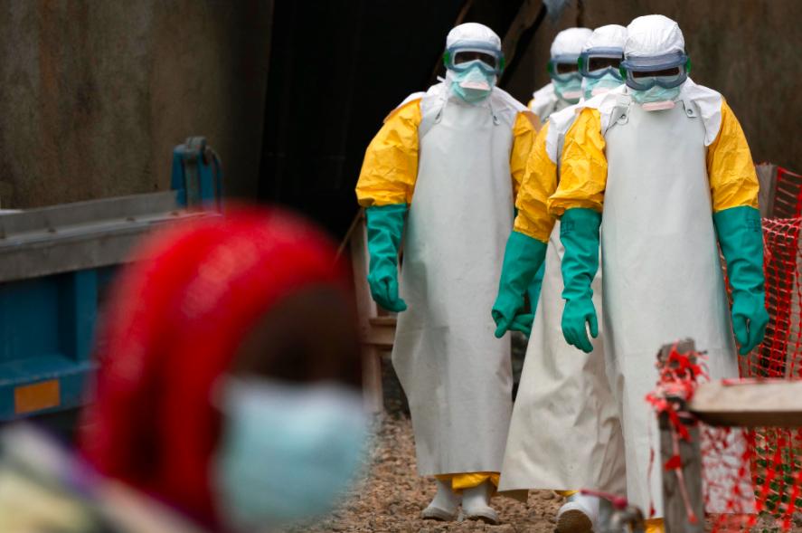 Открывший Эболу учёный рассказал о новом смертельном заболевании