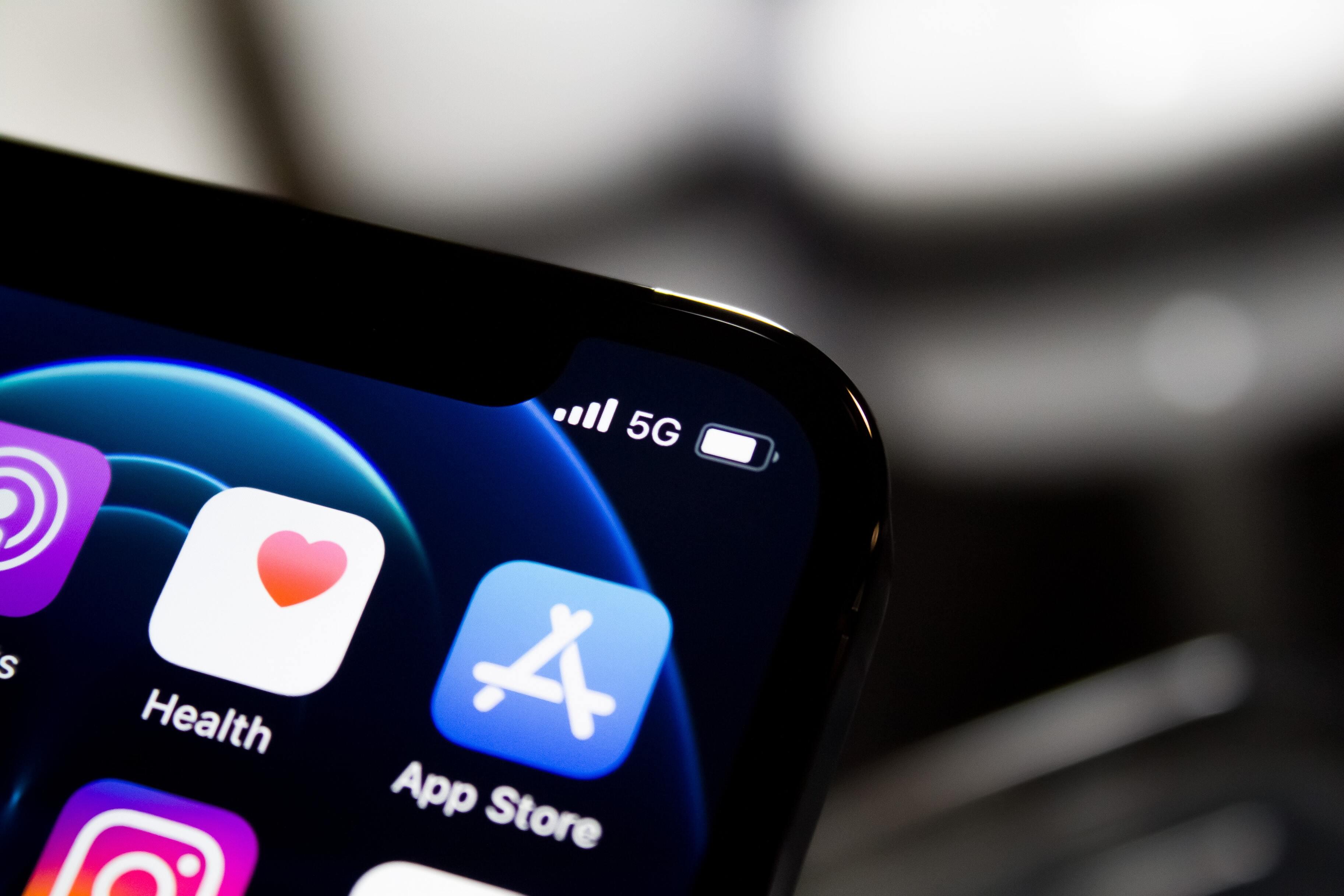 Apple оставила попытки удалить приложение «Амфетамин» из App Store