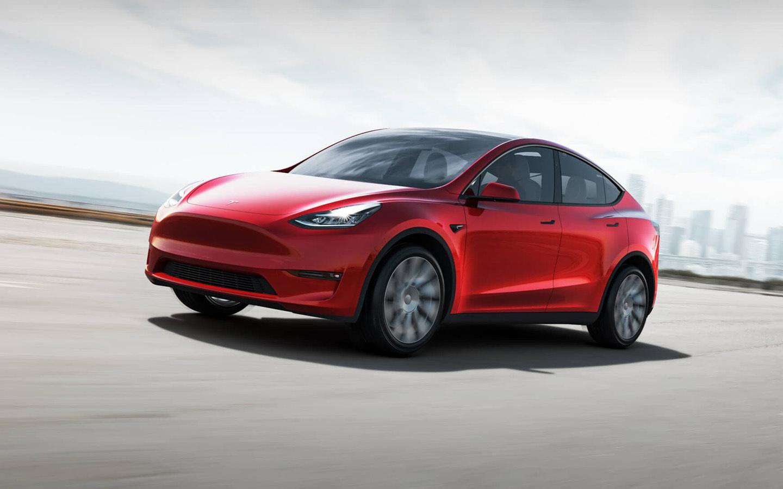 Компания Илона Маска за 10 часов продала 100 тысяч электромобилей в Китае