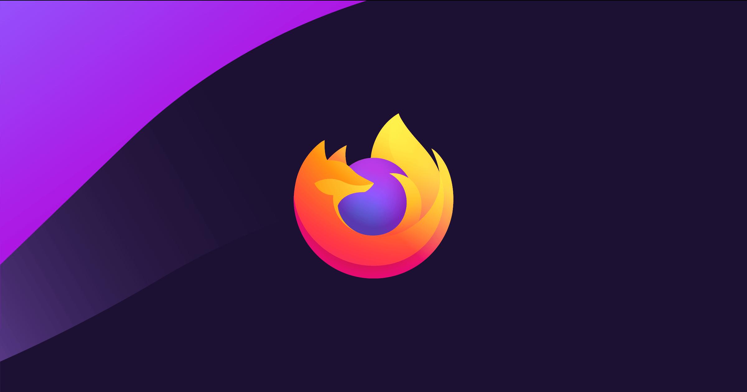 Mozilla изменит внешний вид браузера Firefox