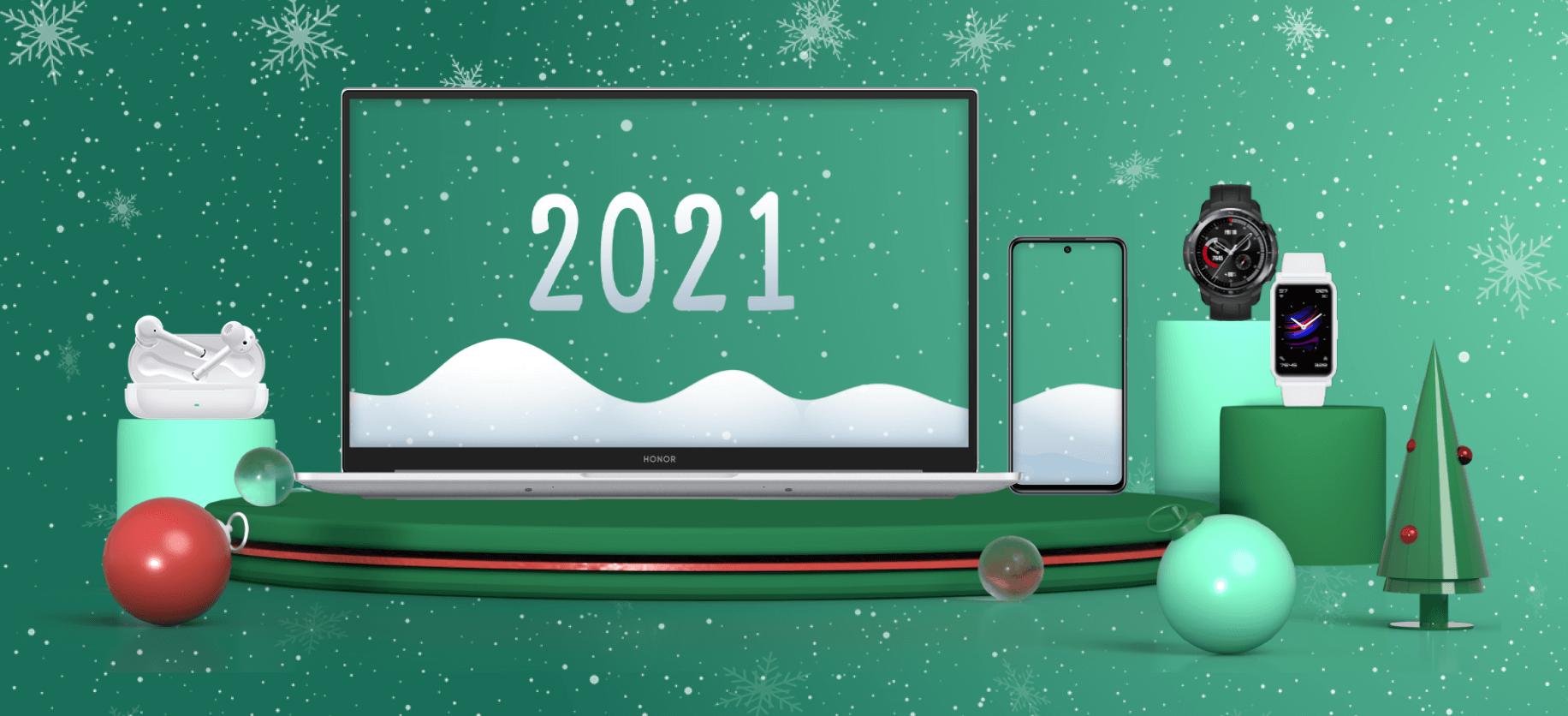 'М.Видео' распродает смартфоны, ноутбуки, 'умные' часы Honor со скидками до 16 тысяч рублей