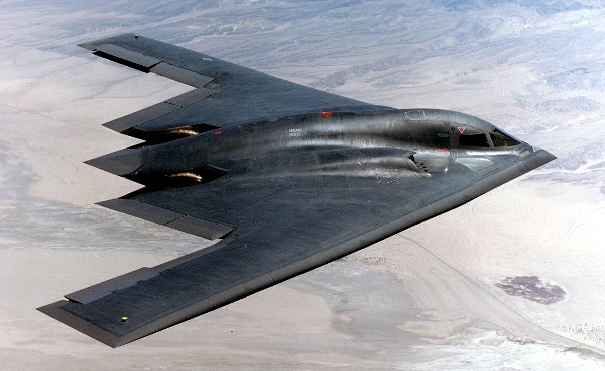 США учатся наносить «глубокий удар по вражеской цели»