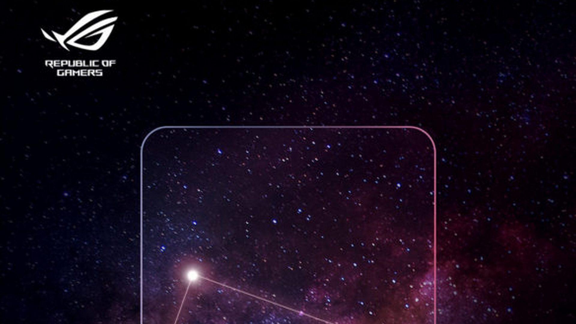 Раскрыты подробности о батарее следующего игрового смартфона ASUS