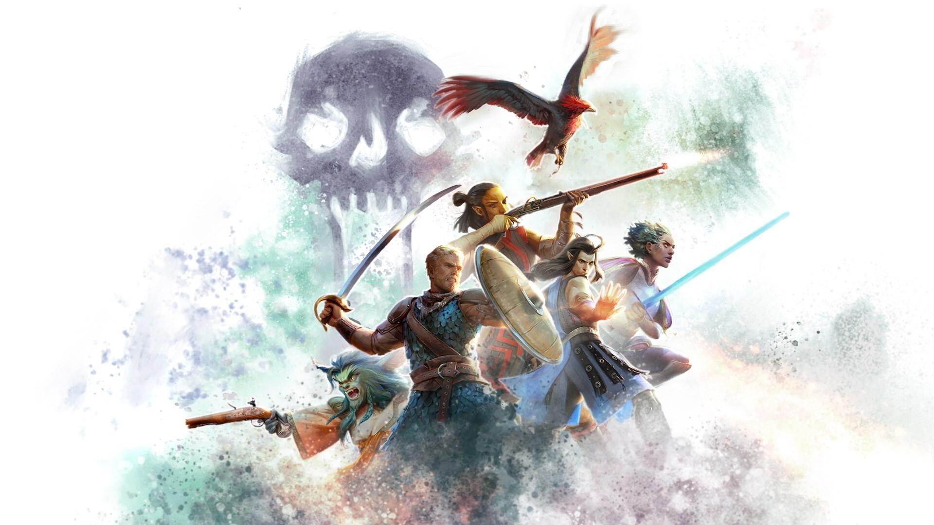 В GOG стартовала большая распродажа ролевых игр со скидками до 90%