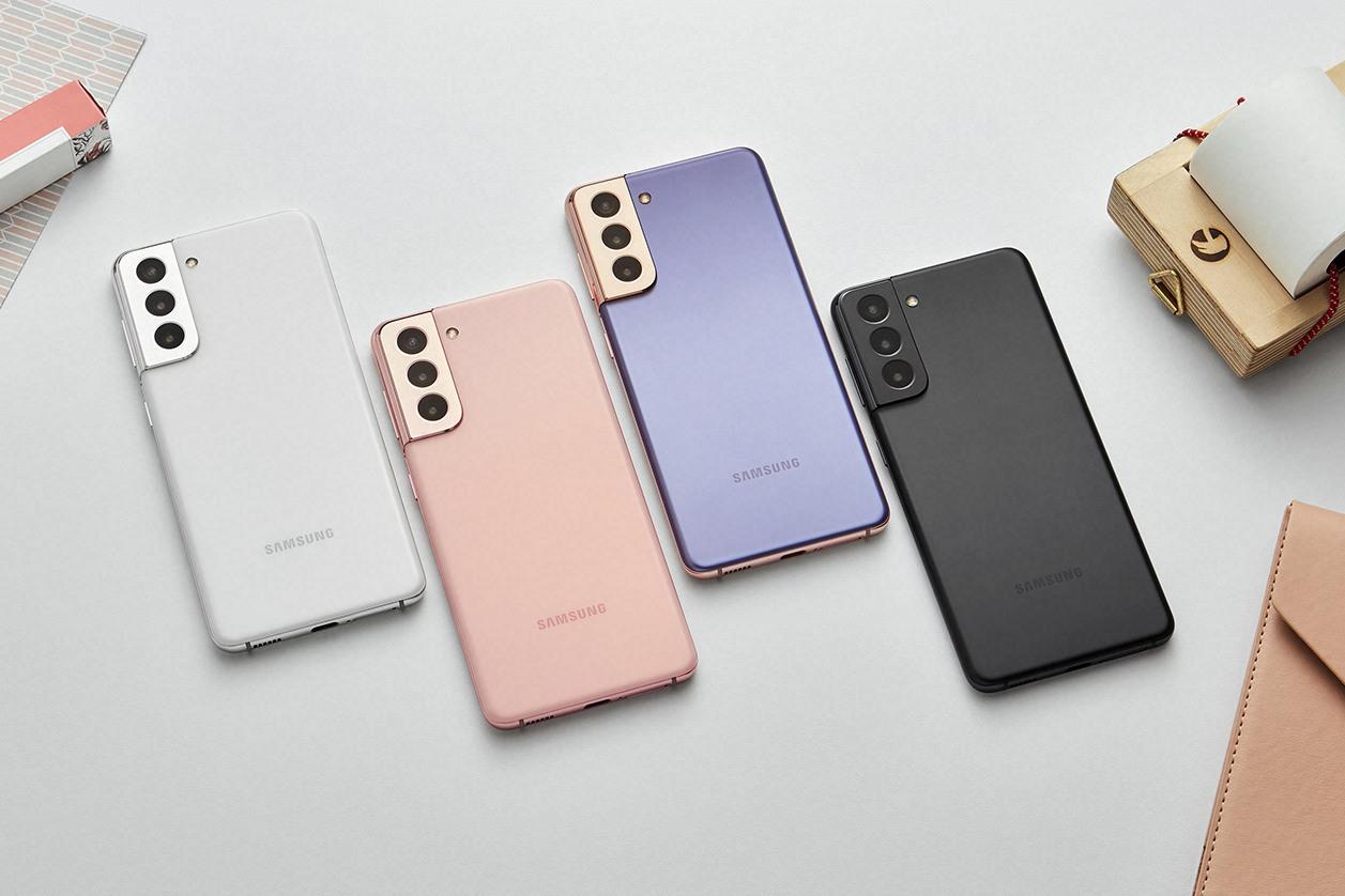 За первые пять минут продаж Samsung Galaxy S21 предзаказало больше человек, чем Galaxy S20 за первые сутки