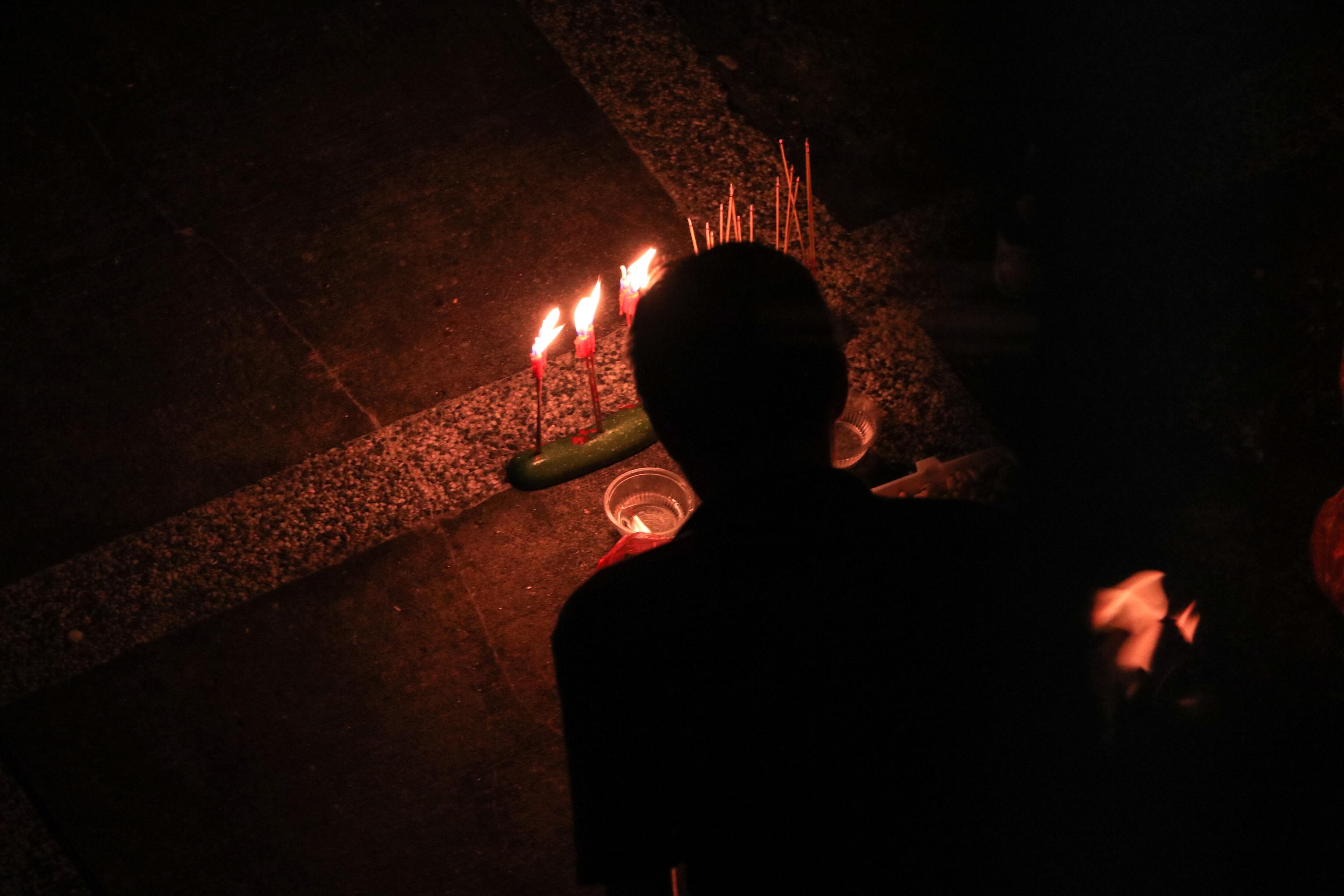 Учёные узнали, почему люди «слышат» духов