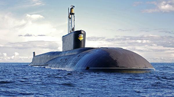 Россия нашла способ ускорить строительство атомных подлодок