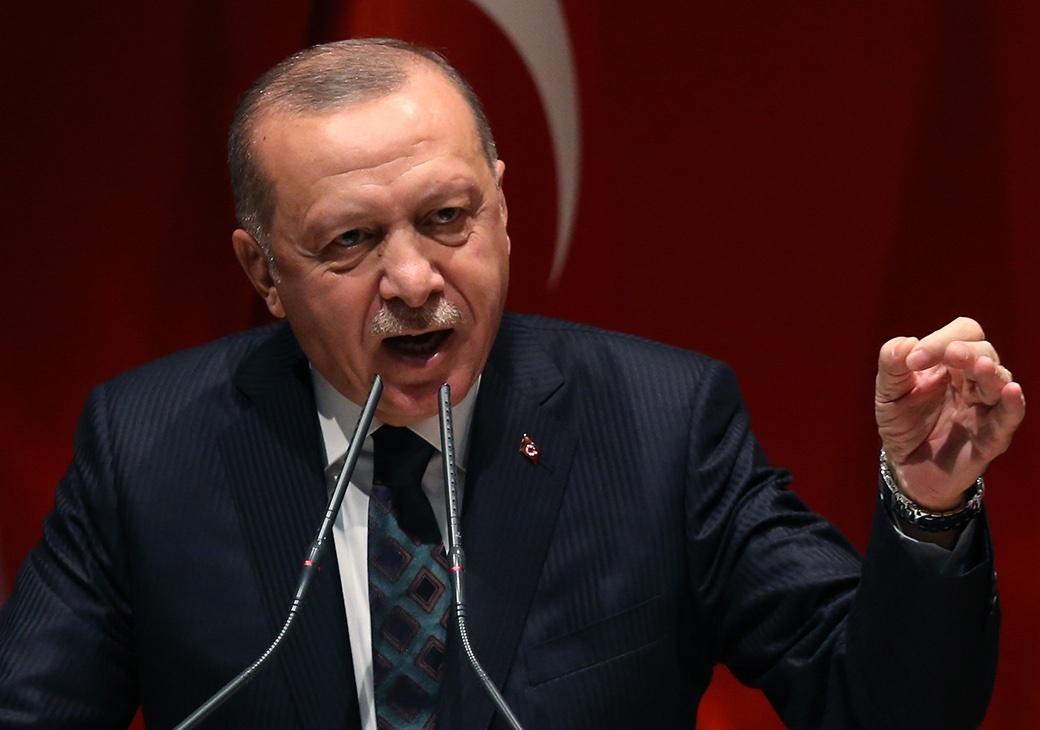 Президент Турции отказался от WhatsApp из-за невозможности помешать мессенджеру передавать данные Facebook