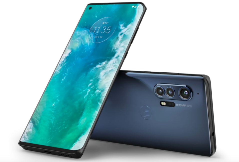Анонсирован выход нового флагманского смартфона Motorola
