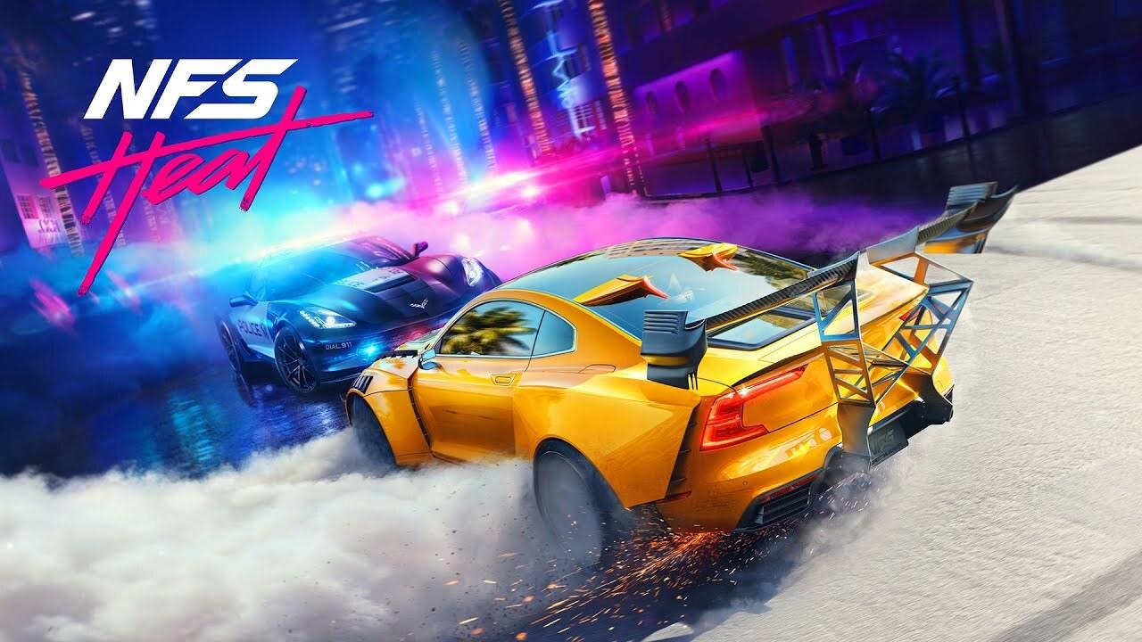 В Steam запустили распродажу серии гоночных игр Need for Speed