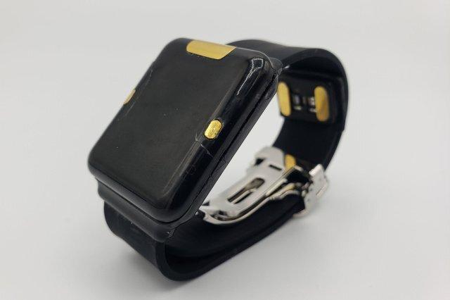 Разработаны первые в мире 'умные' часы, способные измерять уровень глюкозы в крови
