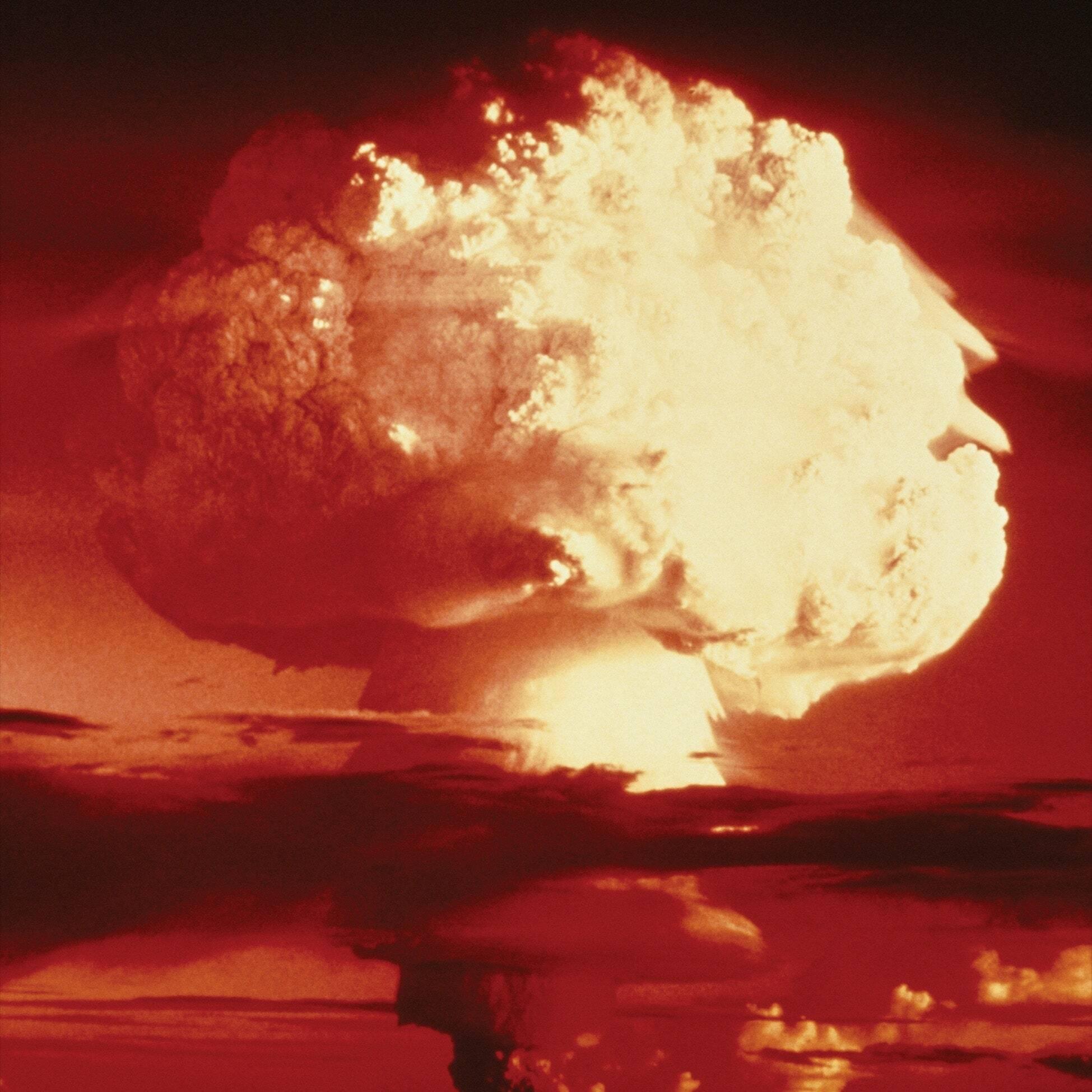 Учёные предсказали последствия ядерной войны для Земли
