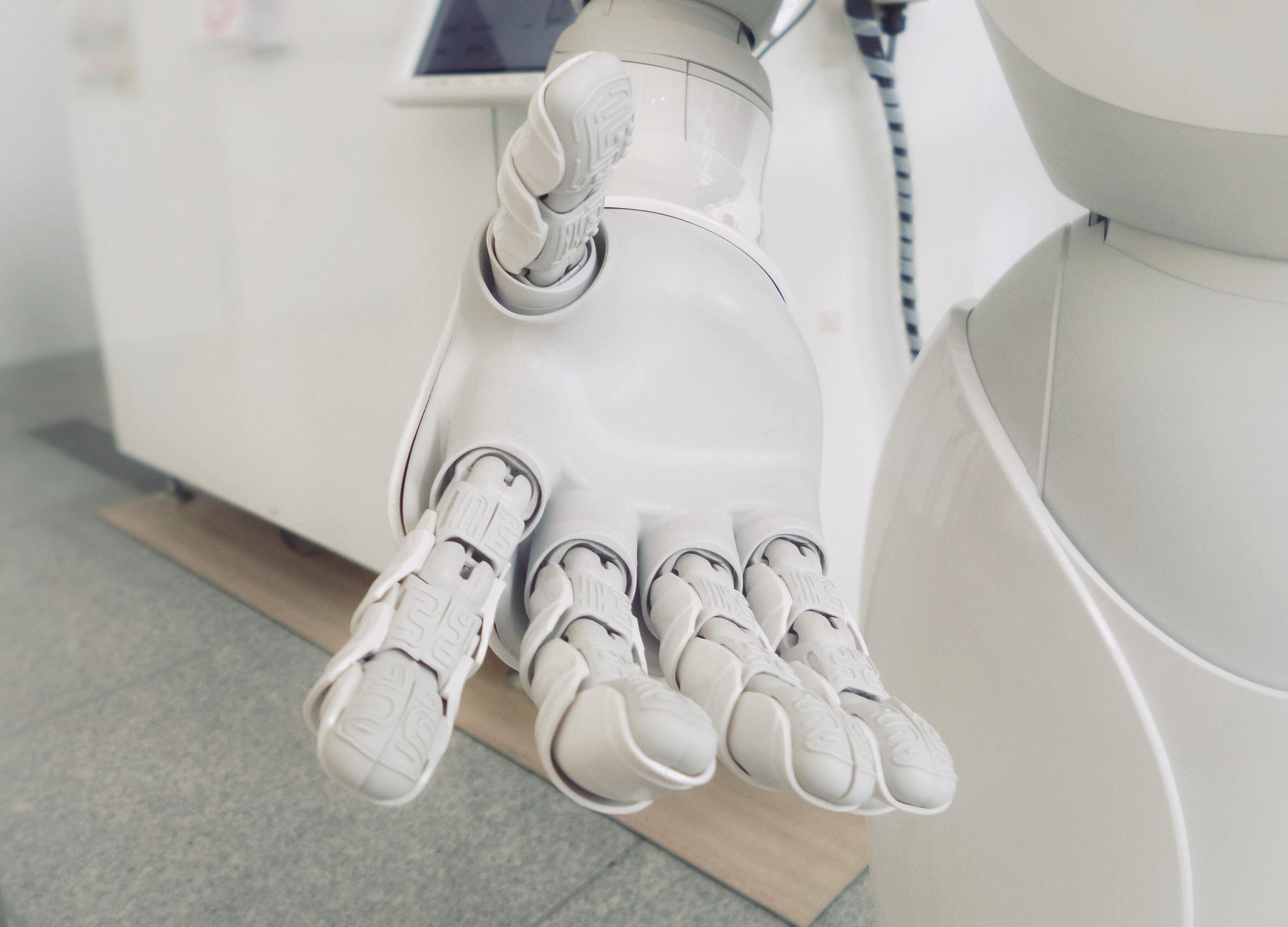 Европа безнадёжно отстала от Китая по развитию искусственного интеллекта