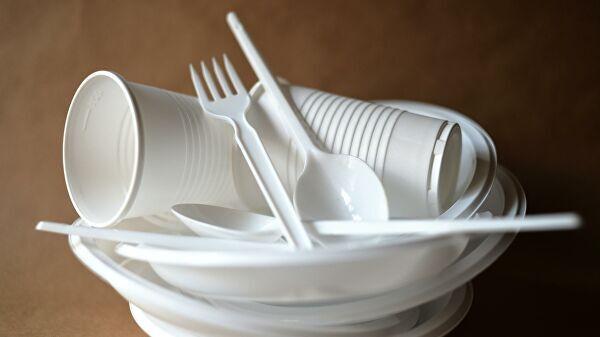 Чехия полностью запретит пластиковую посуду уже летом 2021 года