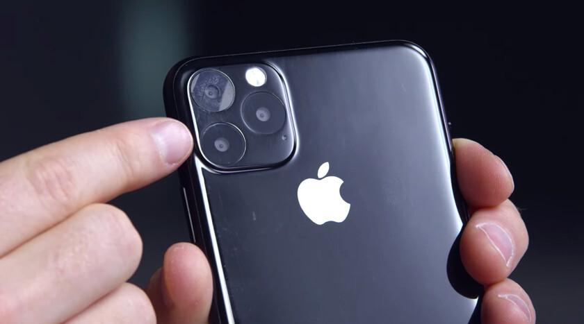 Apple рассказала, что случится с iPhone при использовании неоригинальной камеры