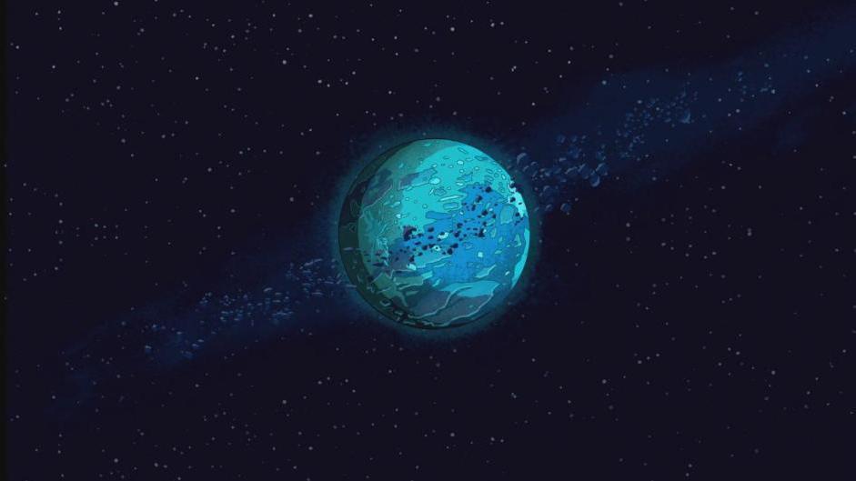 Сотрудник NASA рассказал, когда Плутон станет пригодным для жизни человека