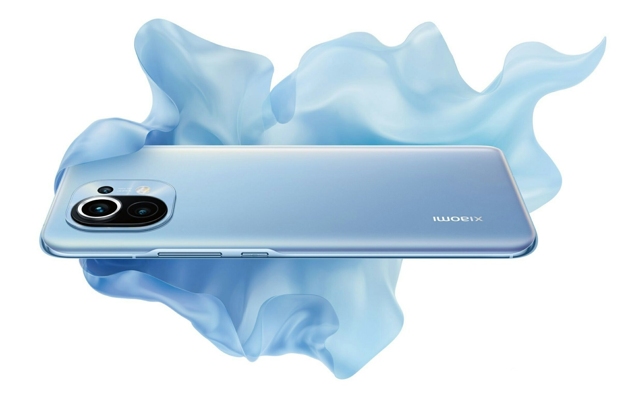 Объявлена дата международного анонса флагманского смартфона Xiaomi Mi 11