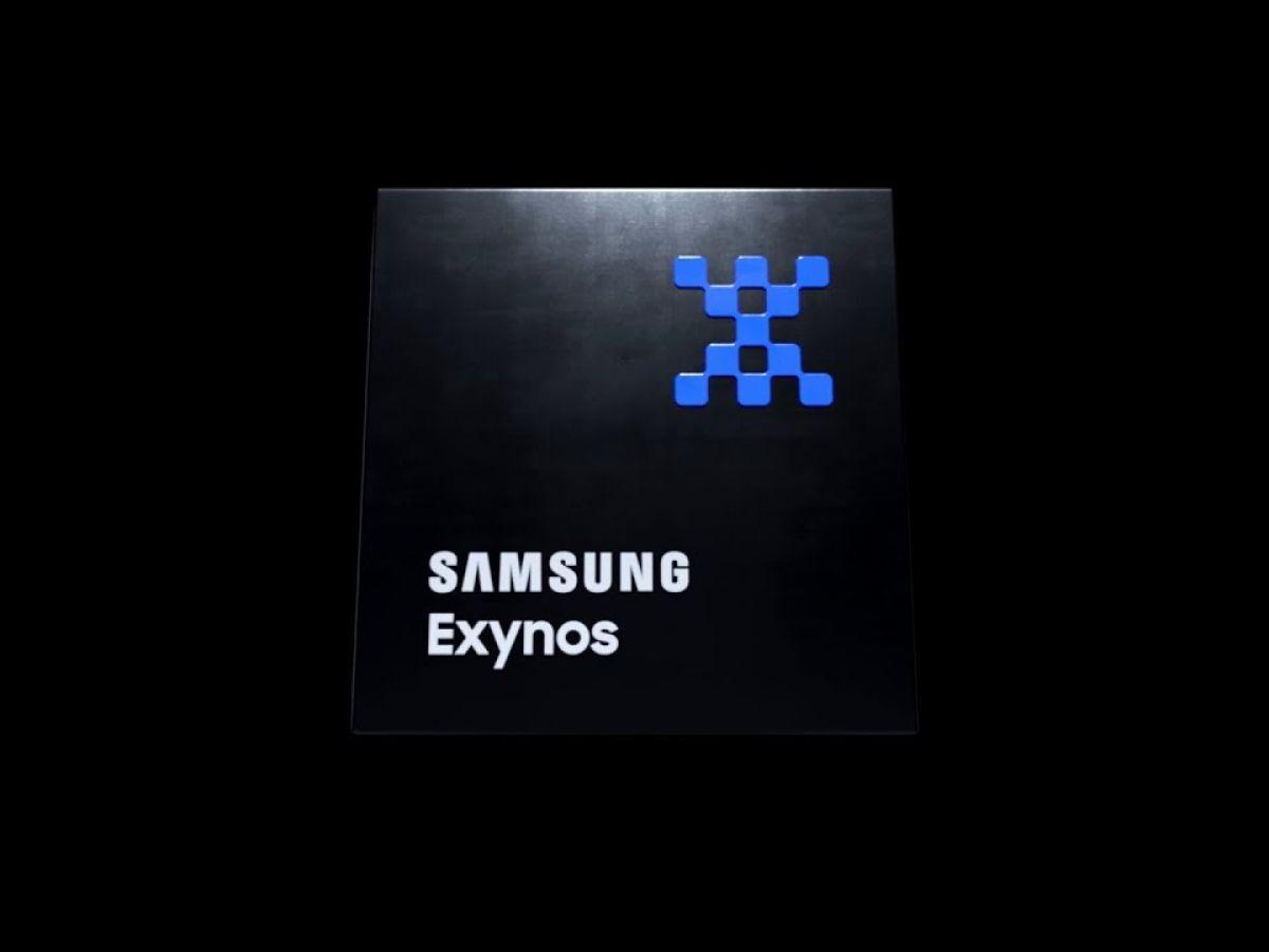 Процессор Samsung с графикой AMD оказался в два раза мощнее чипа Apple A14