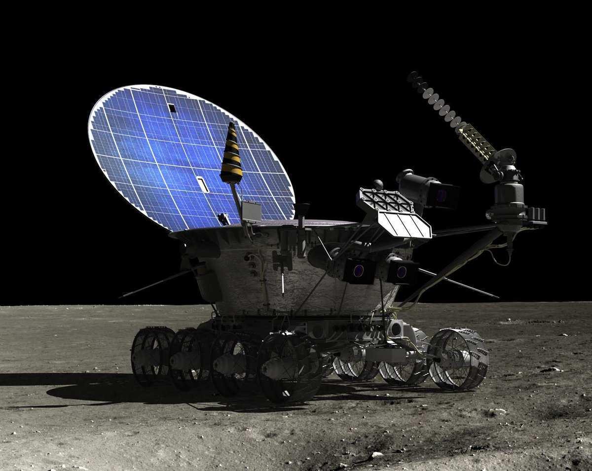 В России разработали способный искать драгметаллы на других планетах прибор