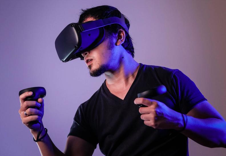 Apple выпустит первые очки виртуальной реальности в 2022 году