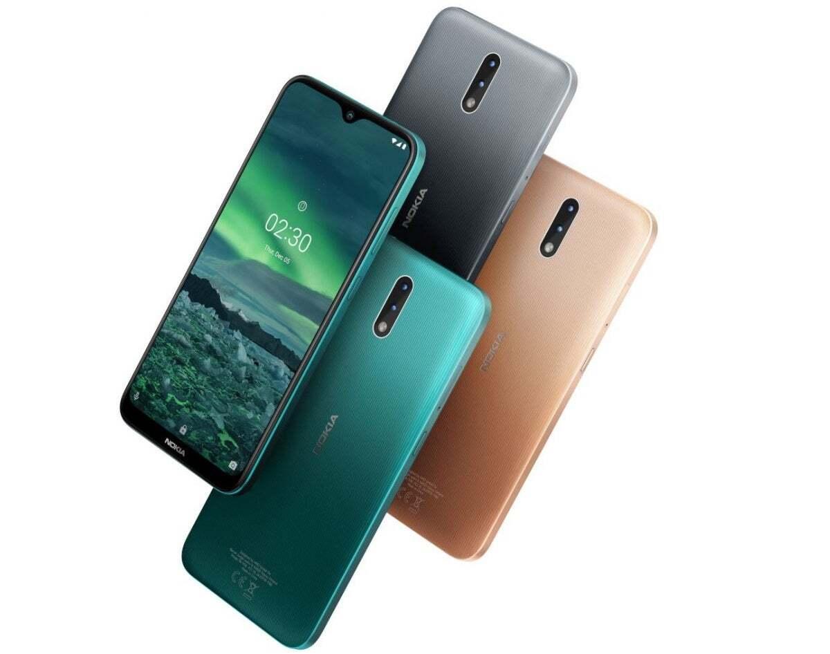 Nokia выпустит смартфон стоимостью ниже 10 тысяч рублей